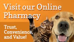 Urban Vet Online Pharmacy