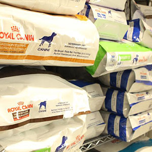 Urban Vet Care Dog Food