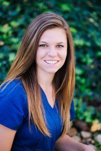 Molly Monroe, Urban Vet Care Certified Veterinary Technician