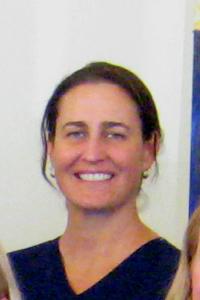 Dr. Naomi Weber - Relief Veterinarian