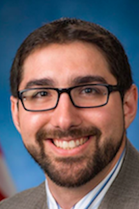Steve Schade - Hospital Administrator