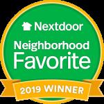 Nextdoor Favorite 2019